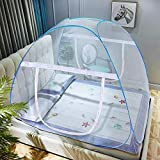 Adofo Foldable Mosquito Net Double Bed + King Size + Queen Size