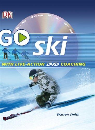 Go Ski por Warren Smith