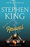 Revival by Stephen King front cover