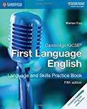 Cambridge IGCSE. First language english workbook. Per le Scuole superiori. Con espansione online