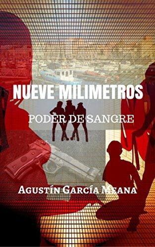 NUEVE MILIMETROS: Poder de Sangre (Cardo nº 2) (Spanish Edition)
