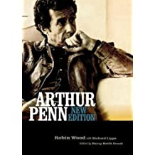 Arthur Penn (Contemporary Approaches to Film and Media Series)