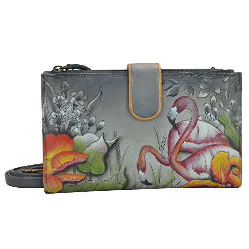 anuschka-bagaglio-a-mano-flamboyant-flamingos-multicolore-1113-ffg