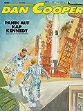 *Verlagsvergriffen* DAN COOPER Comic Album # 4: PANIK AUF KAP KENNEDY