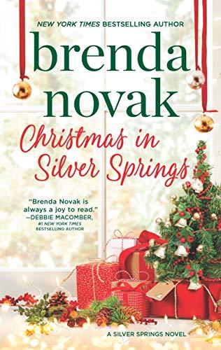 Leer Gratis Navidad en Silver Springs de Brenda Novak