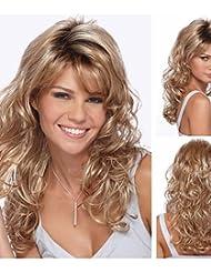Stufenschnitt bei langem haar