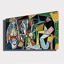 Amazon.it: quadri astratti moderni su tela