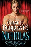 Nicholas: Lord of Secrets (Lonely Lords)
