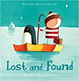 Lost and Found - Board Book by Oliver Jeffers (2009-04-02)