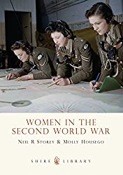 Women in the Second World War (Shire Library)
