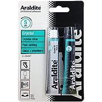 Araldite® Brand Araldite-Adesivo in resina epossidica, con 15 ml di
