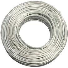 Cable electrique transparent - Cable electrique plat ...