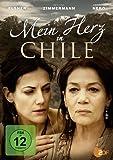 Mein Herz in Chile [Alemania] [DVD]
