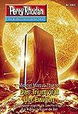 Mehr als 3000 Jahre in der Zukunft: Längst verstehen sich die Menschen als Terraner, die ihre Erde und das Sonnensystem hinter sich gelassen haben. In der Unendlichkeit des Alls treffen sie auf Außerirdische aller Art. Ihre Nachkommen haben Tausende ...
