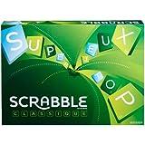 Scrabble -  Jeu de Réflexion