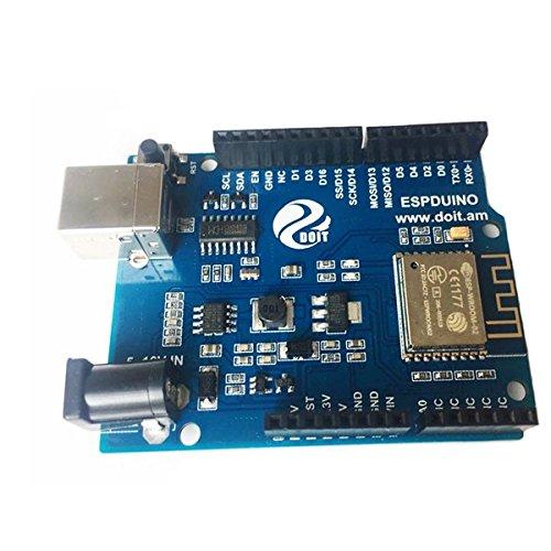 LaDicha Espduino Development Board Esp-13 Uno R3 Mit Wifi Von Esp8266