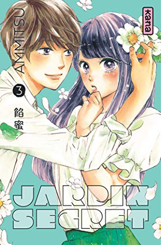 Jardin Secret Edition simple Tome 3