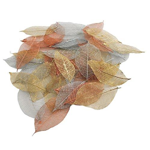 docrafts-skeleton-leaves-metallic-pack-of-40