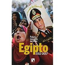 Egipto, 2011-2017: Alteraciones en las redes de poder (Mayor)