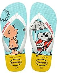 Havaianas Snoopy - Chanclas, Unisex-Adultos