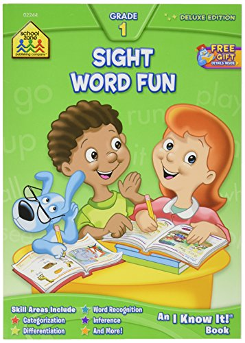 Classeurs-Sight-Word-Fun