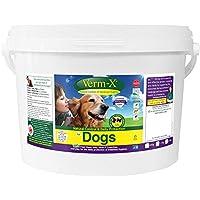 Verm-X Dog Crunchies, 2.6 kg