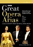 Domingo, Alagna, Gheorghiu: Great kostenlos online stream