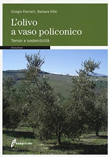 Photo Gallery l olivo a vaso policonico. terroir e sostenibilità