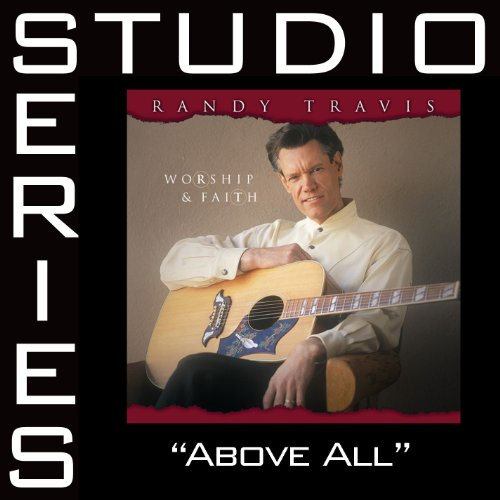 Above All [Studio Series Perfo...