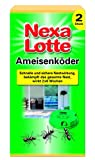 Nexa Lotte Ameisen-Köder - 2 St.