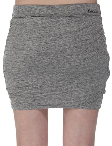 Bench Damen Rock Hosuni B Grey Marl