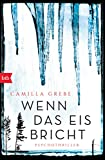 Wenn das Eis bricht: Psychothriller von Camilla Grebe