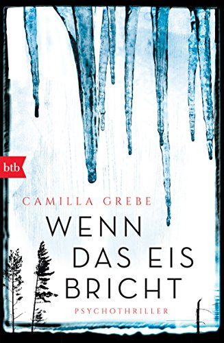 Camilla Grebe: Wenn das Eis bricht