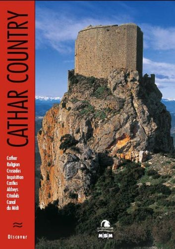 Cathar Country - Discover (Anglais)