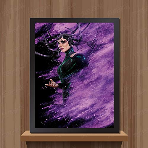 Neues Angebot Retro leinwand gemälde auf leinwand gedruckt in Wohnzimmer bar Cafe rahmenlose malerei 60x90 cm