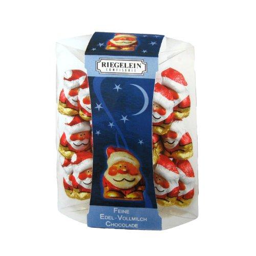 """Preisvergleich Produktbild Riegelein """"Minis"""" Weihnachtswichtel Fairtrade Box"""
