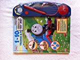 Best Publications International Friends Toys - Active POINT 1 to 10 Thomas and Friends Review