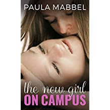 The New Girl On Campus