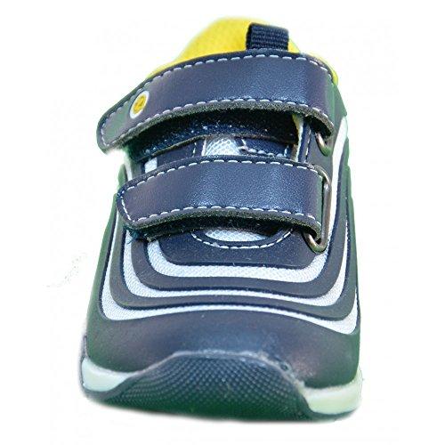 Naturino Sport 426., Chaussures de tennis garçon Bleu