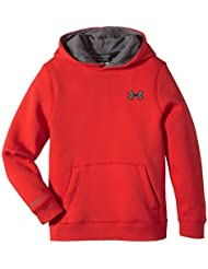 Under Armour Eu Transit Sweat-shirt à capuche zippé Garçon