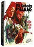 Die Rache des Pharao - Hammer Edition Nr. 25 [Blu-ray] [Limited Edition]