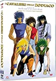 I Cavalieri Dello Zodiaco Nettuno (Box 3 Dvd)