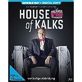 Kalkofes Mattscheibe - Rekalked! - Die komplette vierte Staffel: House of Kalks