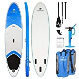 FIT OCEAN Magic Glide 10'8 Aufblasbares