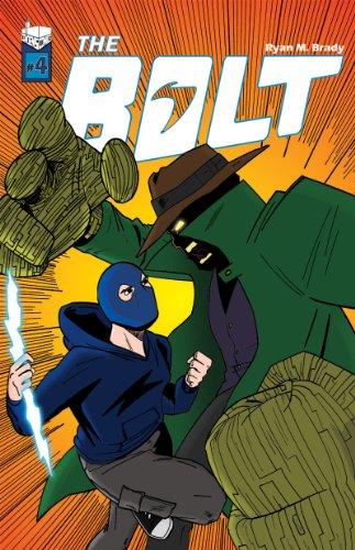 The Bolt #4 (English Edition)