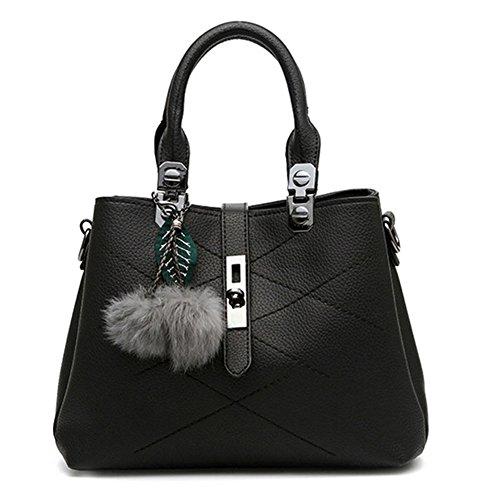 Borsa Vintage Hobo Bag Con Tracolla A Tracolla Vintage Da Donna