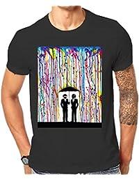 GOLDSHEID - Camiseta - Hombre