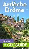 Ardèche - Drôme par Guitton