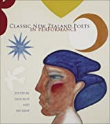 Classic New Zealand Poets In Performance (Includes 2 Audio Cds)