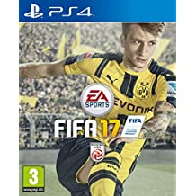 FIFA 17 [AT Pegi] - [PlayStation 4]